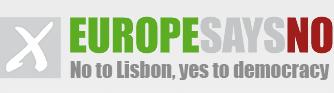 Europe says no