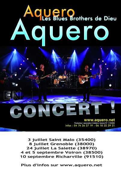 Aquero_concerts